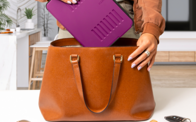 What's better for summer travel – a laptop or an iPad mini?